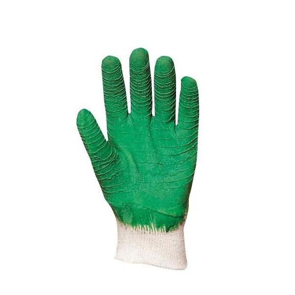 gants de manutention grip vert appro v. Black Bedroom Furniture Sets. Home Design Ideas