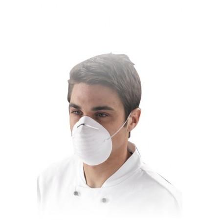 masque poussieres jetable