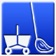 picto lavage sol manuel